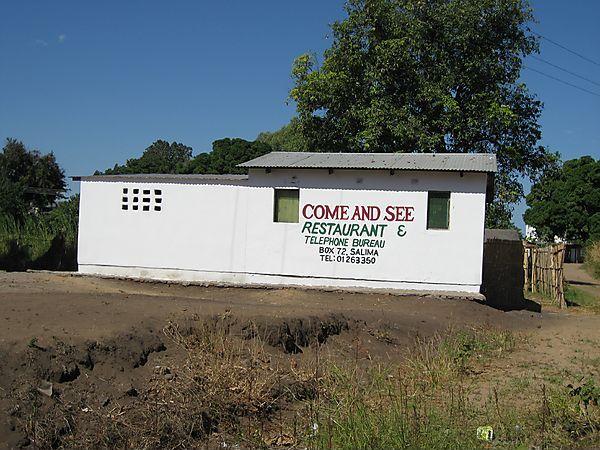 Victoria forex bureau malawi