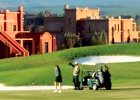 The world best Golf courses  of Morocco