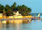 Kenya Safari & Lamu Island Beach Holiday