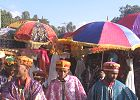 Ethiopia Two major Festivals: Christmas and Timket