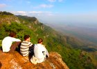 Mount Meru Climb and Wildlife Safari in Tanzania