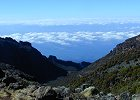 Mount Meru and Mt Kilimanjaro Climb Shira Route