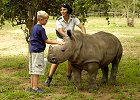 Family Safari South Africa - for young children