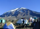 Kilimanjaro climb and Safari - Christmas & New Year Special