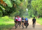 7 days cycling tour around the Spice Island