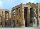 A taste of Egypt, includes Cairo Nile Cruise Luxor