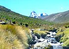 5 Days Mount Kenya Clima Sirimon-Sirimon